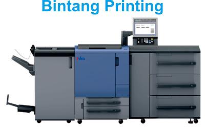 Print Digital Paling Murah 24 Jam