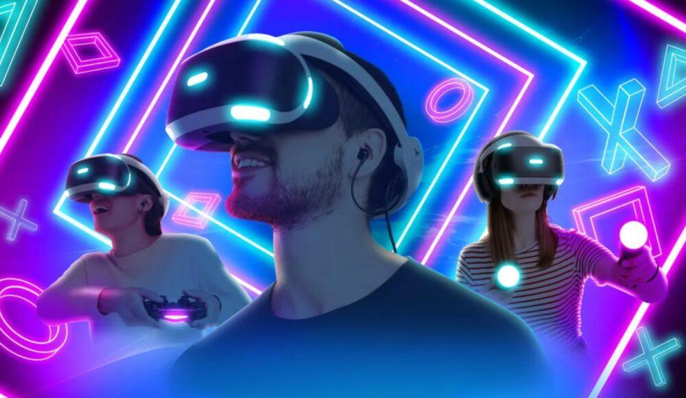 PS VR Spotlight - new PS VR games for 2021