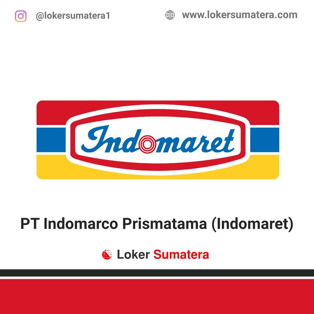 Lowongan Kerja Pekanbaru: PT Indomarco Prismatama April 2021