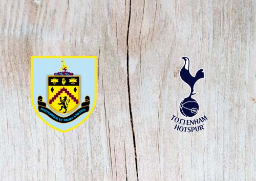 Burnley vs Tottenham Full Match & Highlights 23 February 2019