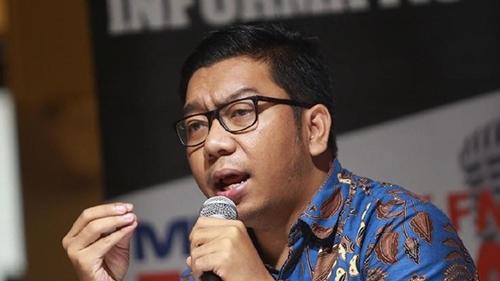 Jokowi 'Selamatkan' 75 Pegawai KPK, ICW Kian Keras Hantam Firli!
