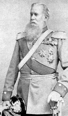 Hermann Bernhard Georg von Sachsen-Weimar-Eisenach