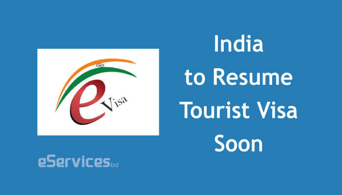 Is India Issuing Tourist Visas