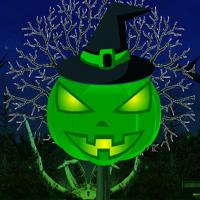 Games2rule Jack O Lantern Head Escape