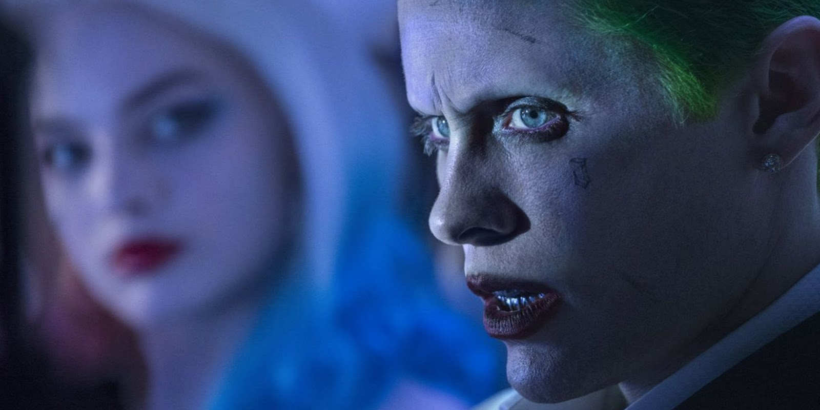 Jared Leto Speaks Harley Quinn Spinoff Appearance,And Praise Wonder Woman.