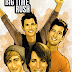 BIG TIME RUSH (PART TWO) - A FOUR PAGE PREVIEW