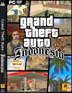 GTA Extreme Indonesia v5.6 Full Version