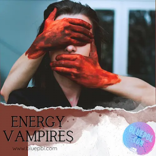 Energy Suckers (Vampires)