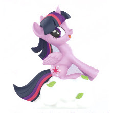 My Little Pony Natural Series Twilight Sparkle Figure by Pop Mart