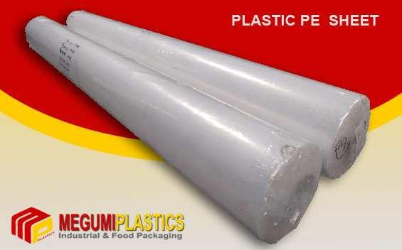 plastic pe sheet