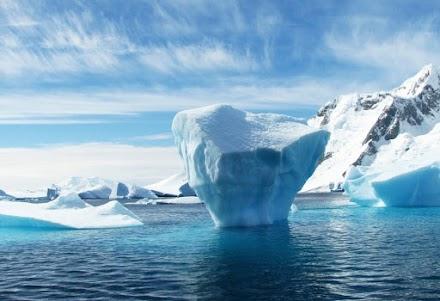 Κώδωνας κινδύνου για την ταχύτητα τήξη των πάγων σε Ανταρκτική και Γροιλανδία
