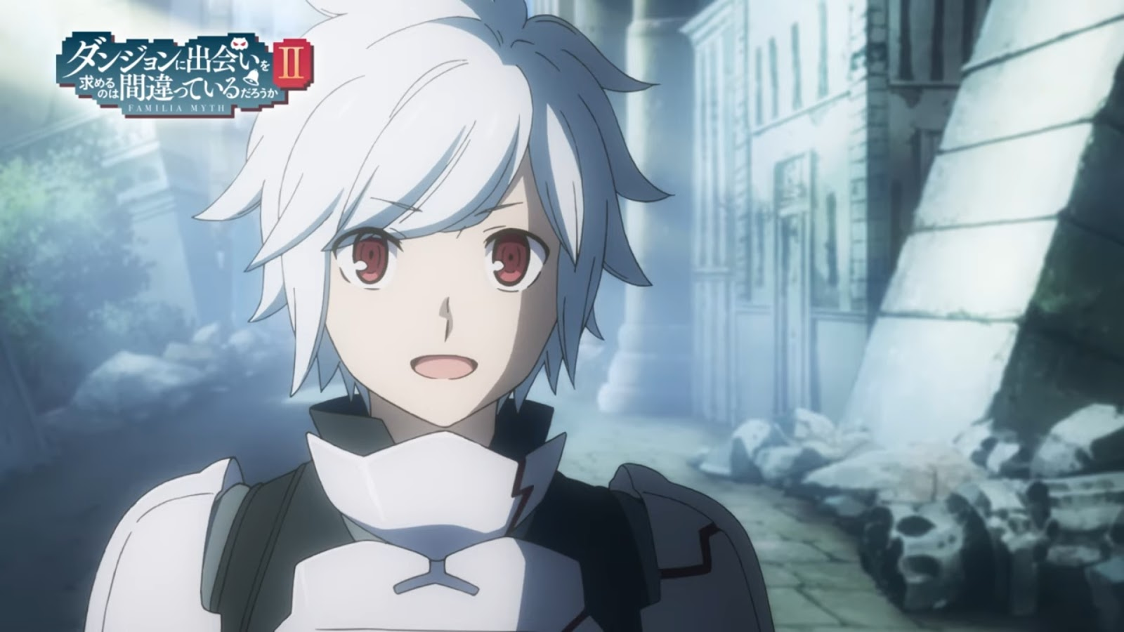DanMachi Season 2 episode 4 Release date, Official Synopsis, Preview Images, Preview Trailer