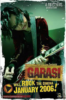 Download film Garasi (2006) DVDRip Gratis