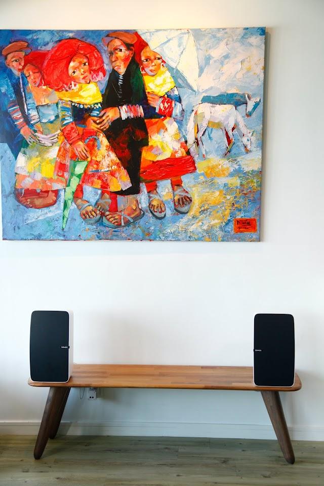 Sonos 無線智能家庭音響系統登陸香港Apple Shop