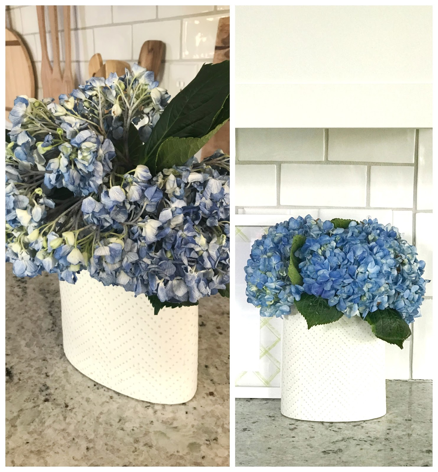 Five tips for growing beautiful hydrangeas {and not killing them} from Thrifty Decor Chick