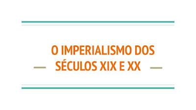 Imperialismo - www.professorjunioronline.com