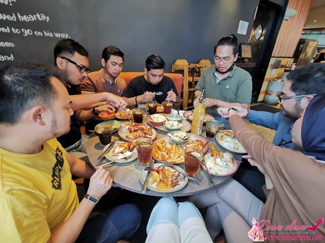 Nando's Mango & Lime PERi-PERi Kini Kembali