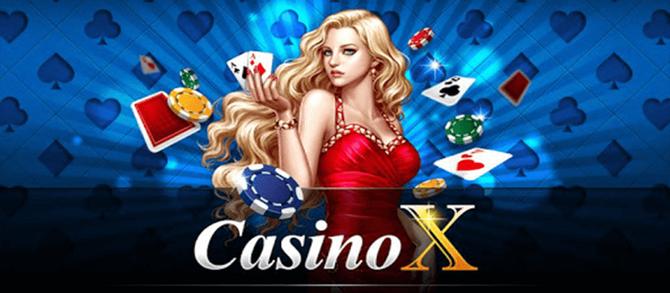 доступное casino x на сегодня