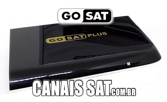Gosat Plus Atualização V1.97 - 28/05/2021