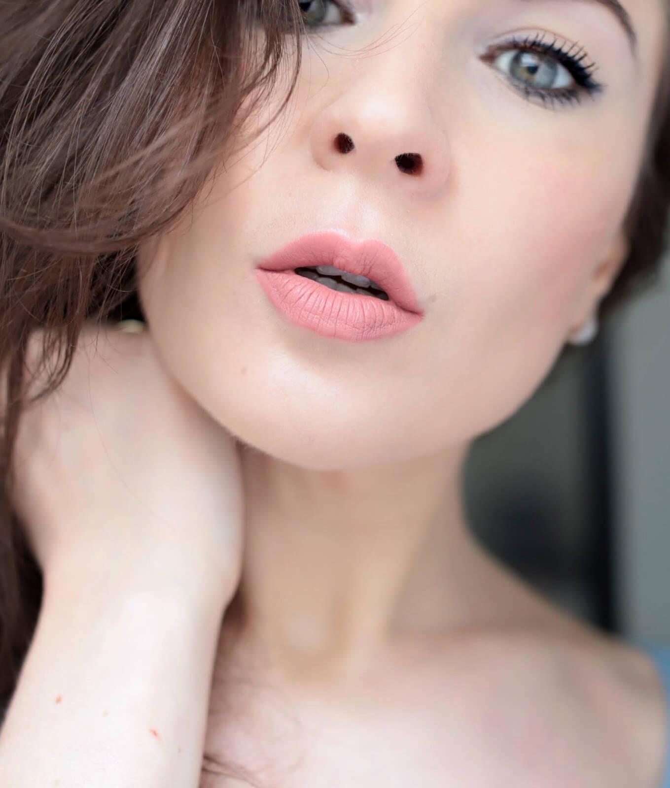 Korres Morello Matte 06 Romantic Nude avis