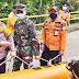 Kegiatan Susur Sungai BPBD Diikuti Dandim, Kapolres dan SAR Mentawai