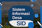 Sistem Informasi Desa, Semua Data Desa Se-indonesia Ada Disini Yuk Di Cek, Semua Harus Tau