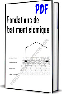 Fondations de batiment sismique pdf