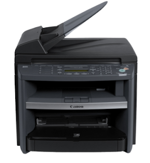 Canon i-SENSYS MF4700 Software & Driver Download
