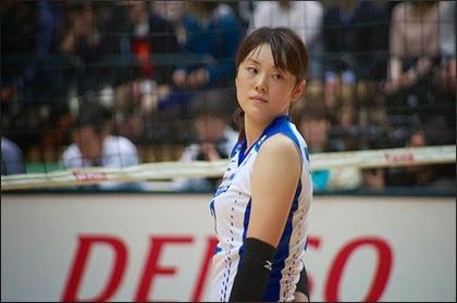 ยามากุชิ ไม (Yamaguchi Mai)