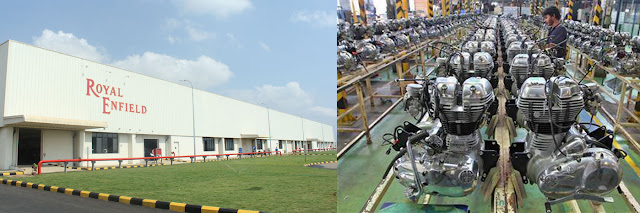 Royal Enfield Recalls Over 2.37 Lakh Motorcycles Over Ignition Coil Defect   Units Of Classic. Meteor, Bullet