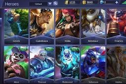 5 Hero Tank Terkuat di Game Mobile Legends