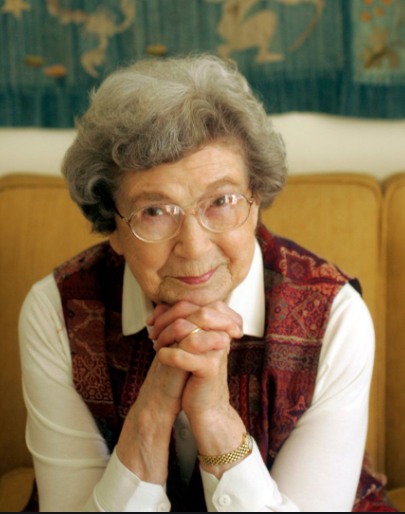beverly cleary, rest in peace, and thank you