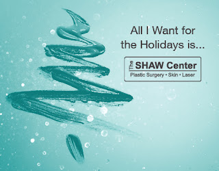 shaw_blog_holidaywant Body Skin care The Spa