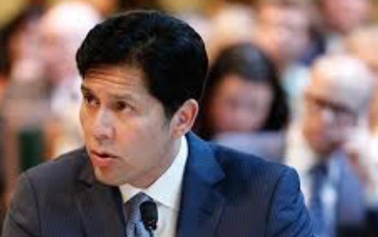 California Democrats endorse de León for US Senate race, snubbing Feinstein