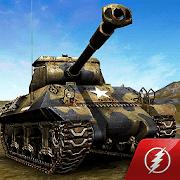 Armored Aces - 3D Tanks Online apk