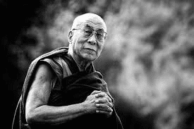 Dalai Lama Budhist Monk Spiritual Leader Of Tibet HD Picture Photo Wallpaper