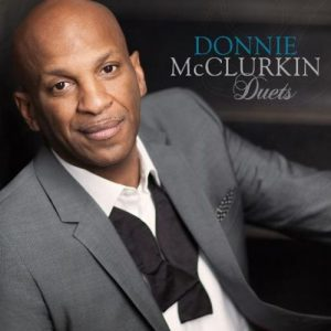 I've Got My Mind Made Up Lyrics - Donnie McClurkin