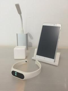 MyVlog Fotos - XIAOMI Redmi Note 3 Pro 16GB 4G Phablet  -  SILVER
