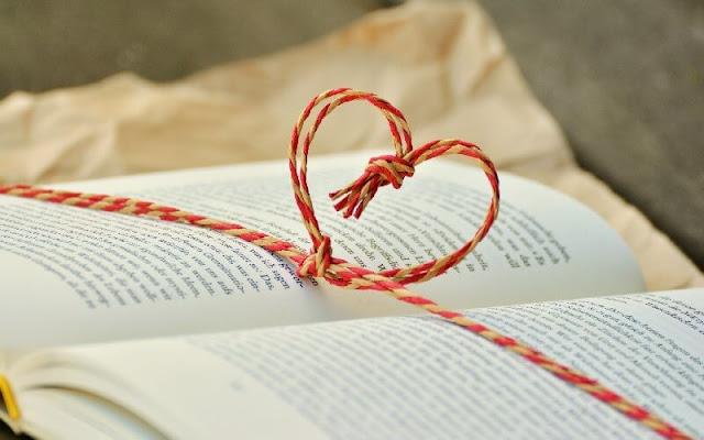 Blog Knjige su IN: 7 razloga zašto bi trebalo čitati svaki dan