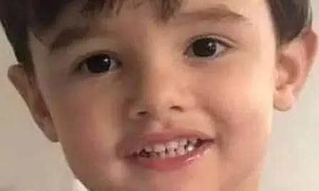 Polícia investiga morte de criança de 3 anos por espancamento: Mãe é a principal suspeita