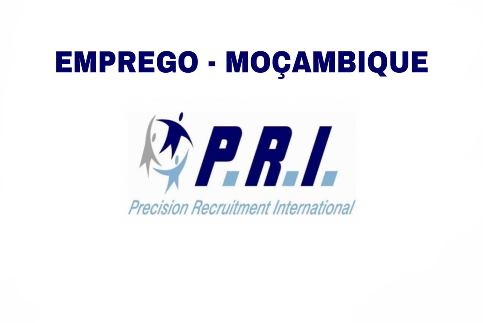 Sovagasmoz - pri - precision recruitment international