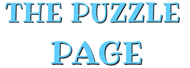 The Puzzle Page Banner ©BionicBasil®.JPG