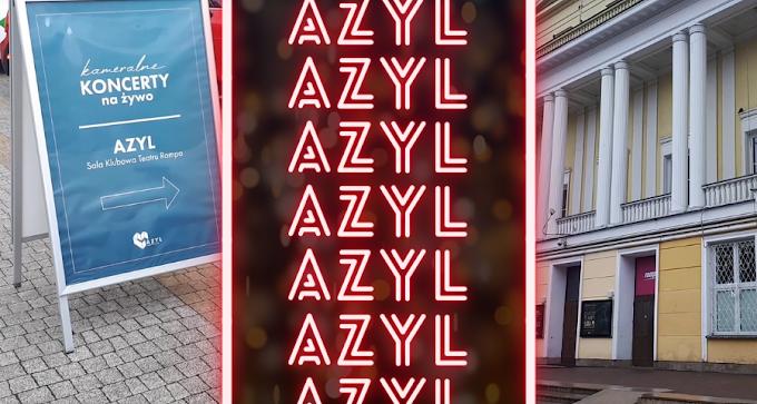 5 powodów, by wpaść do musicalowego Azylu w Teatrze Rampa / Broadway w Polsce