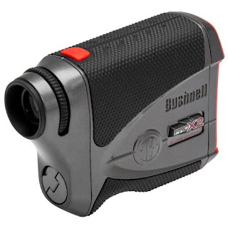 Bushnell Pro X2 Golf Laser Rangefinder, image, review features and specifications