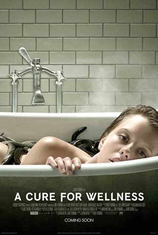 A Cure for Wellness 2016 BRRip 720p Dual Audio In Hindi English