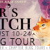 The Tiger's Watch by Julia Ember | Spotlight + Giveaway