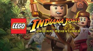 Tips bermain Lego Indiana Jones Games