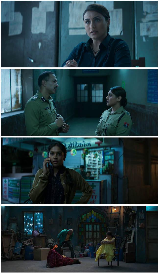 Mardaani 2 full movie watch online hotstar