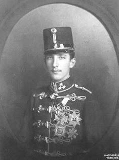 Boris Clement Robert Mary Pius Louis Stanislaus Xavier de Bulgarie