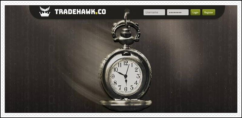 Мошеннический сайт tradehawk.co – Отзывы, развод, платит или лохотрон? Мошенники